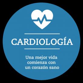 Servicios Clínica Jardín de la Reina Cardiología